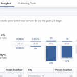 Facebook Advertising Targeting Quick Tip