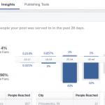 Facebook Advertising Targeting Quick Tip