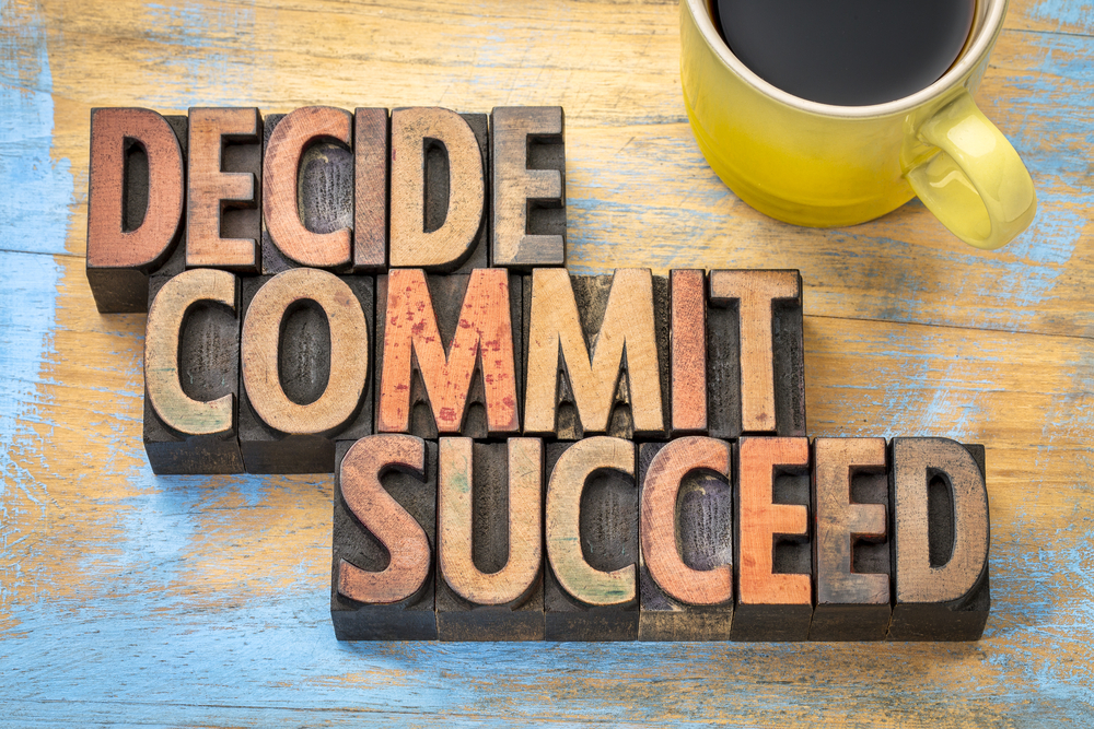 decide commit success